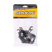 GoolRC 10mm FPV Gimbal Suspender Mounting Hook with Mounting Plate for FPV Multirotor Quadcopter