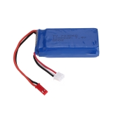 Original JJRC H16 Part H16-10 7.4V 1200mAh Battery for JJRC H16 RC Quadcopter