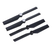 2 Paar Walkera Runner 250 FPV Quadcopter Teile CW / CCW Läufer 250-Z-01 Propeller Set