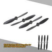 2Pairs 5045 Carbon Fiber Propeller 230 250 300 Quadcopter
