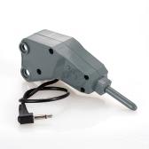 E561-003B Electric RC Quartering Hammer DIY Part for Double E E561-003 RC Excavator
