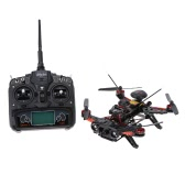 Original Walkera Runner 250 Advance-GPS Version 5 FPV Drone mit DEVO 7 und 800TVL Kamera / OSD / GPS RC Quadcopter