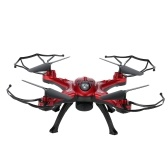 Zweite Hand GoolRC T5W Wifi FPV 0.3MP Kamera RC Quadcopter mit One Key Return CF-Modus 360 ° Eversion-Funktion