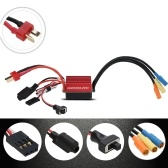 Second Hand GoolRC S2838 4500KV Brushless Motor 35A ESC 3.5kg Servo Combo Set for 1/12 1/14 RC Car