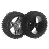 Originale WLtoys A959 1/18 Rc Auto Tire A959 01 Parte per WLtoys RC Part (WLtoys A959 1/18 Rc Auto Tire A959 01)