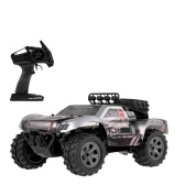 KY-1885A 2.4 GHz 1/18 2WD Big Wheel RC Auto Off-Road King Short Truck per bambini principianti