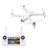 Drone Xiaomi FIMI A3 GPS con fotocamera Quadricottero a tre assi con camera cardanica 1080P GPS RC Drone