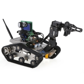 TH Robot Wifi Smart DIY Crawler RC Robot Tank