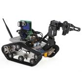 Robot Wifi Smart Robot Robot Crawler RC