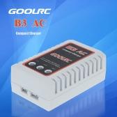 Original GoolRC B3 AC 2S 3S Kompakt-Ladegerät für RC Quadcopter RC Car Lipo Akku