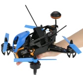 Original Walkera F210 3D Edition 5.8g FPV Racing Drone RTF with 700TVL Camera OSD DEVO 7 Transmitter