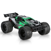 オリジナルSUBOTECH BG1508 1/12 2.4G 2CH 4WD高速レーシングRTRモンスタートラックRCカー