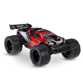 Ursprüngliche SUBOTECH BG1508 12.01 2.4G 2CH 4WD High Speed ​​Racing RTR Monster Truck RC Car