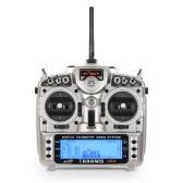 RCクワッドローターヘリコプター飛行機のためのオリジナルFrSky TaranisはX9Dプラス2.4G ACCST 16CHテレメトリー無線送信オープンTXモード2