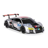 RASTAR 59300 RC 1/18 Audi R8 Performance Car da corsa di sport RTR RC