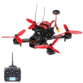 Originale Walkera Furious 215 5.8G Brushless F3 regolatore di volo OSD Devo 7 FPV corsa Quadcopter RTF
