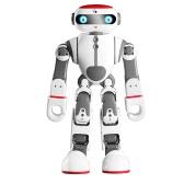 Wltoys F8 Dobi Intelligenter humanoider Roboter Voice / APP Steuerroboter mit Tanz Yoga Storytelling