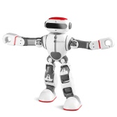 Wltoys F8 Dobi Intelligent Humanoid Robot Voice/APP Control Robot with Dance Yoga Storytelling