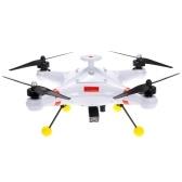 IDEAFLY Poseidon-480 Brushless 5.8G FPV 700TVL Caméra GPS Quadcopter w / BT Datalink Dispositif Imperméable À L'eau Professionnel Drone De Pêche
