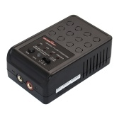 ULTRA POWER UP4AC Plus 30W 2-4S LiIo/LiPo/LiFe/LiHV/NiCd/NiMH Battery Balance Charger with T Plug