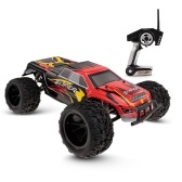 Original WLtoys L313 2.4GHz 2WD 1/10 Brushed Electric RTR Monster Truck Car
