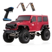 RGT 86100 1/10 2.4G 4WD RC Rock Crawler