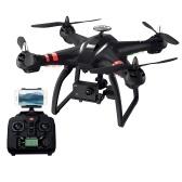 Drone BAYANGTOYS X22 doppio GPS RC Quadcopter