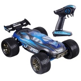 JLBRACINGRC J3 SPEED Voiture de course RC 1/10 4WD 2.4G