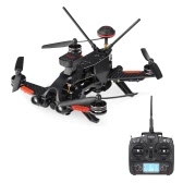 Walkera Runner 250 PRO 5.8G FPV RC Racing Drone Quadcopter - RTF - enchufe de la UE