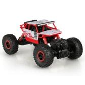 Oryginalny HB-P1801 2,4 GHz 4WD 1/18 Skala Skała Crawler RC Car