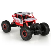 Original HB-P1801 2.4GHz 4WD 1/18 Scale Rock Crawler RC Car
