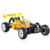 Original-ZD Racing NO.9102 Donner B-10E 2,4 GHz 4WD Maßstab 1:10 RTR Brushless Elektro Off-Road Buggy RC Car