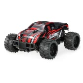 Ursprüngliche PXtoys S727 27MHz 1/16 20 km / h High Speed ​​Off-Road-Monster Truck RC Car