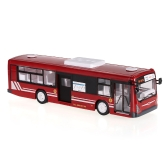 2.4G RC Bus RTR Radio Control Opening Door Car LED Light Simulation Sound