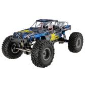 HSP RGT 18000 1/10 2.4G 4WD RC Crawler Rock Racer Off-road Wspinaczka samochodów RTR