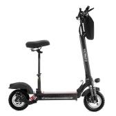 HONEYWHALE E3 10-дюймовый складной электрический скутер 600 Вт