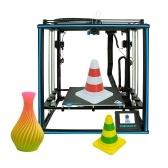 TronxyX5SA-2E高精度3Dプリンター