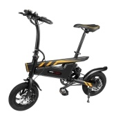 Ziyoujiguang T18 Electric Bikes With Maxiumum Speed 25km/h 350W Motor