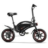 DYF D3F Electric Bike10AH Battery 40 - 60km Max Range