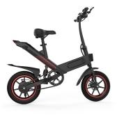 Y-1 350W14インチ折りたたみ式電動自転車