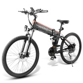 Samebike LO26-WHFT 26 Inch Electric Bike