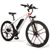 Samebike MY-SM26 26-дюймовый электрический велосипед