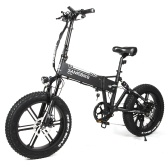 Samebike XWXL09 20 Inch Folding Electric Bike