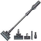 VIOMI A9 4 в 1 Мощный всасывающий беспроводной ручной пылесос для домашнего пола, ковра, дивана, клавиатуры