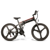Samebike LO26 Electric Bike 48V 350W Motor