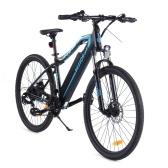 BEZIOR M1 27,5-дюймовый электрический велосипед мощностью 250 Вт с усилителем мощности
