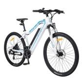 BEZIOR M1 27.5 Inch 250W Power Assist Electric Bike