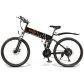 BEZIOR M26 500W 26-дюймовый складной электрический велосипед