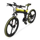LANKELEISI XT750 Electric Bike 400W