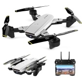 GoolRC SG700-D FPV RC Drone con 4K Wide Camera HD